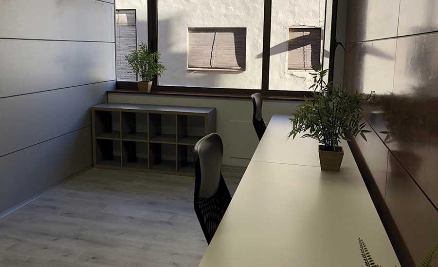 Centro de negocios en Badalona-09